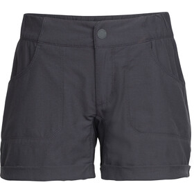 Icebreaker Connection Shorts Dame monsoon